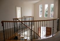 wrought iron balustrade 1