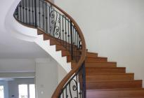 wrought iron balustrade 2
